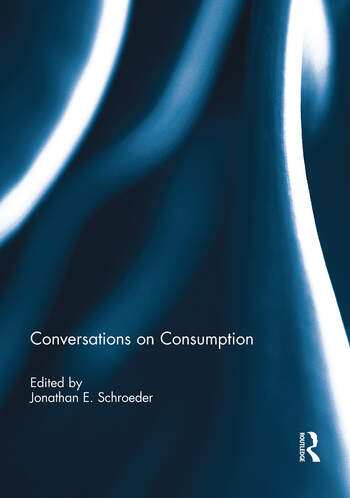 Conversations on Consumption book cover