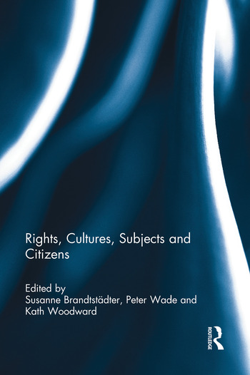 Rights, Cultures, Subjects and Citizens book cover