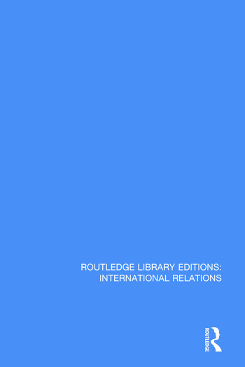 The Religious Foundations of Internationalism A Study in International Relations Through the Ages book cover