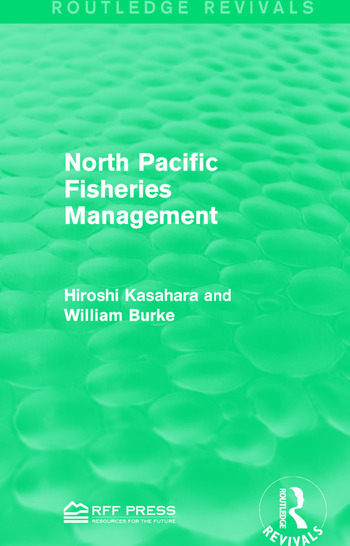 North Pacific Fisheries Management book cover