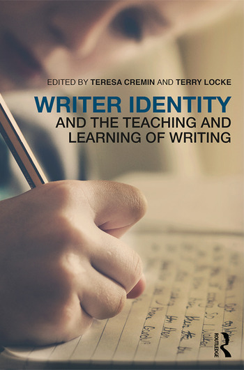 Writer Identity and the Teaching and Learning of Writing book cover