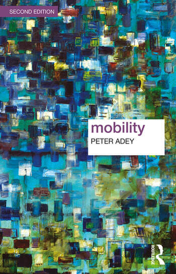 Mobility book cover