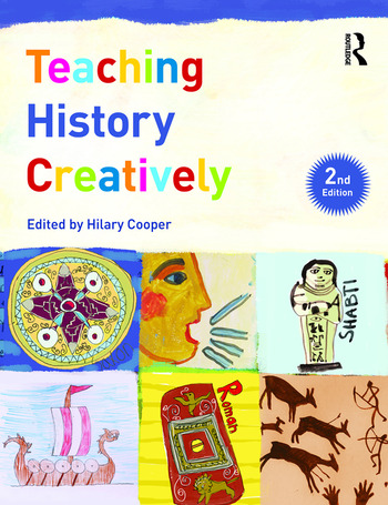 Teaching History Creatively book cover