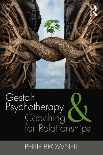 Gestalt Psychotherapy and Coaching for Relationships book cover