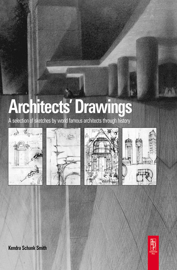 Architects' Drawings book cover