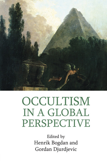 Occultism in a Global Perspective book cover