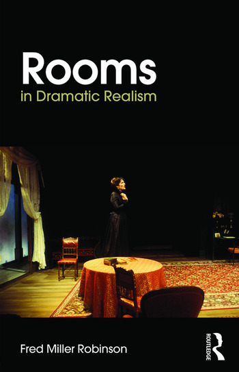 Rooms in Dramatic Realism book cover