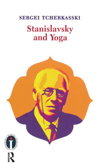 Stanislavsky and Yoga book cover