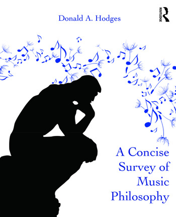 A Concise Survey of Music Philosophy book cover