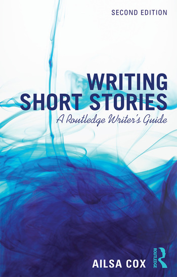 Writing Short Stories A Routledge Writer's Guide book cover