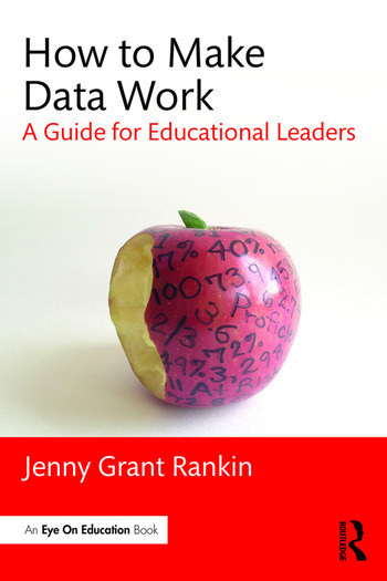 How to Make Data Work A Guide for Educational Leaders book cover