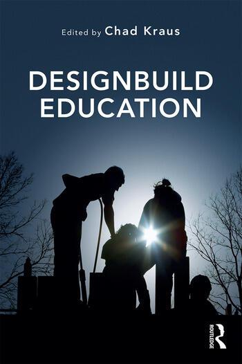 Designbuild Education book cover