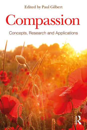 Compassion Concepts, Research and Applications book cover