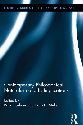 Contemporary Philosophical Naturalism and Its Implications book cover