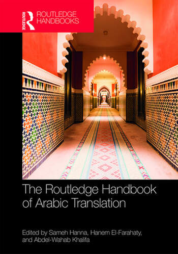 The Routledge Handbook of Arabic Translation book cover