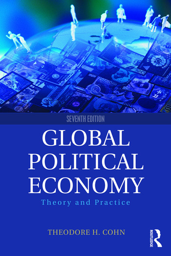Global Political Economy Theory and Practice book cover