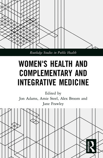 Women's Health and Complementary and Integrative Medicine book cover