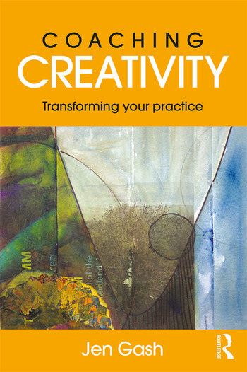 Coaching Creativity Transforming your practice book cover