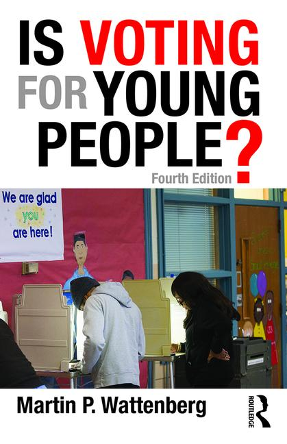 Is Voting for Young People? book cover