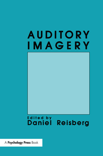 Auditory Imagery book cover