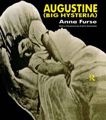 Augustine (Big Hysteria) book cover