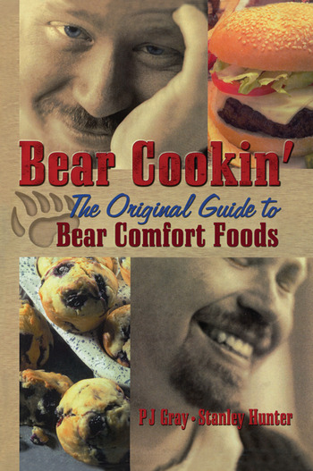 Bear Cookin' The Original Guide to Bear Comfort Foods book cover
