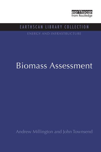 Biomass Assessment book cover