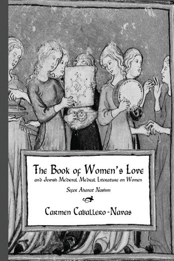 The Book Of Women's Love book cover