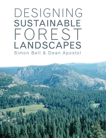 Designing Sustainable Forest Landscapes book cover