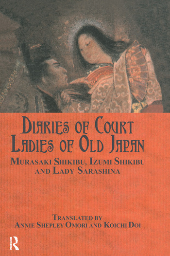 Diaries Of The Court Ladies Of book cover