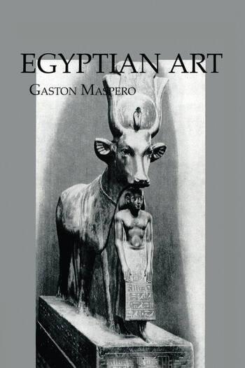 Egyptian Art book cover