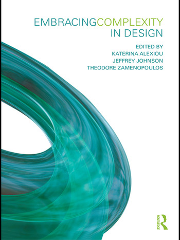 Embracing Complexity in Design book cover