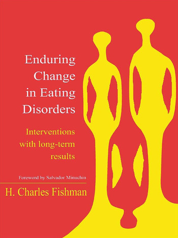 Enduring Change in Eating Disorders Interventions with Long-Term Results book cover