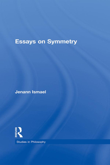 Essays on Symmetry book cover