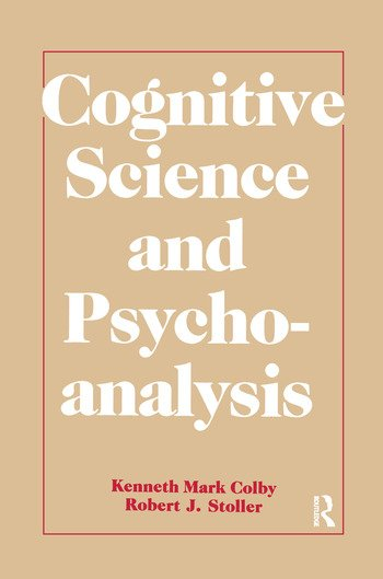 Cognitive Science and Psychoanalysis book cover