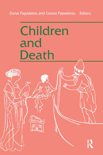 Children and Death book cover