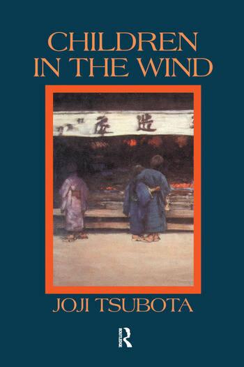 Children In The Wind book cover