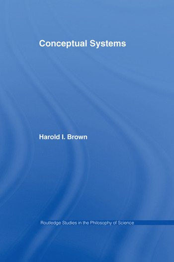 Conceptual Systems book cover