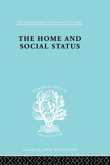 Home & Social Status book cover