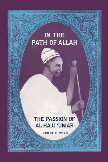 In the Path of Allah 'Umar, An Essay into the Nature of Charisma in Islam' book cover