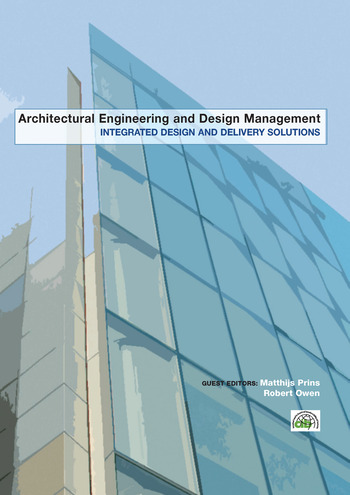 Integrated Design and Delivery Solutions book cover