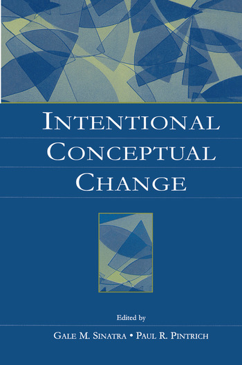 Intentional Conceptual Change book cover