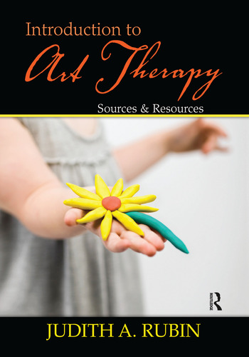 Introduction to Art Therapy Sources & Resources book cover