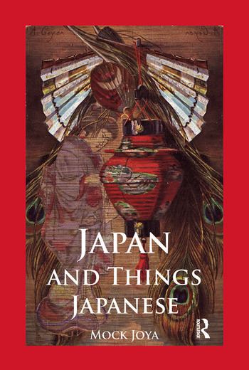 Japan And Things Japanese book cover