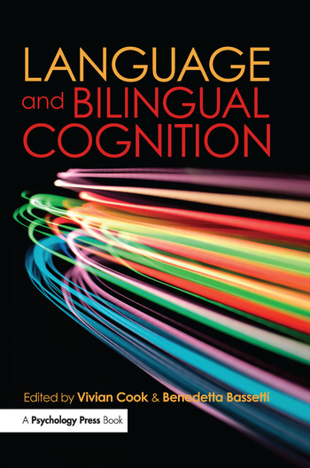 Language and Bilingual Cognition book cover