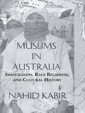 Muslims In Australia book cover