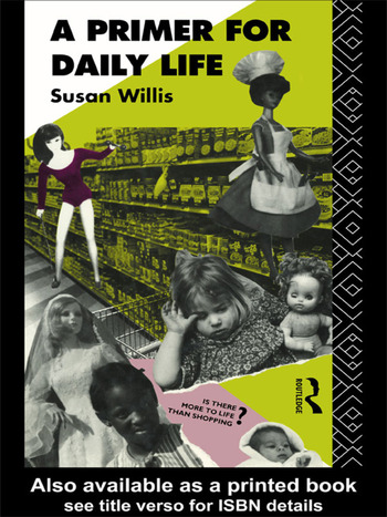 A Primer For Daily Life book cover