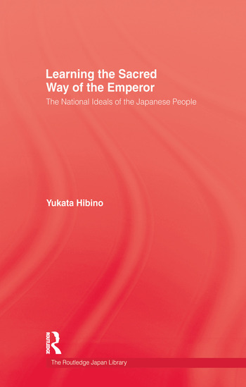 Learning Sacred Way Of Emperor book cover