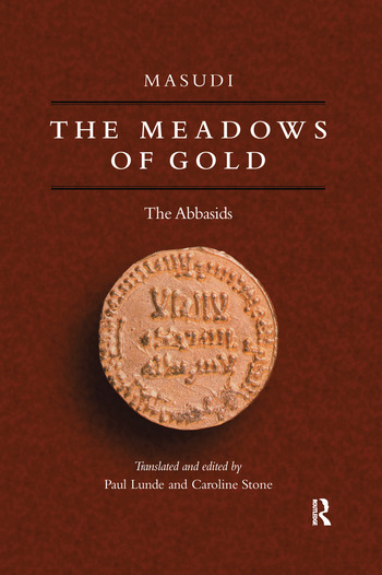 Meadows Of Gold book cover