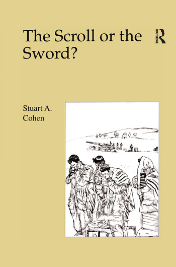 Scroll Or the Sword ? book cover